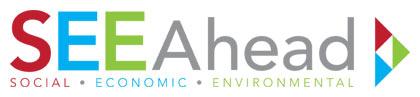 See Ahead Business Logo